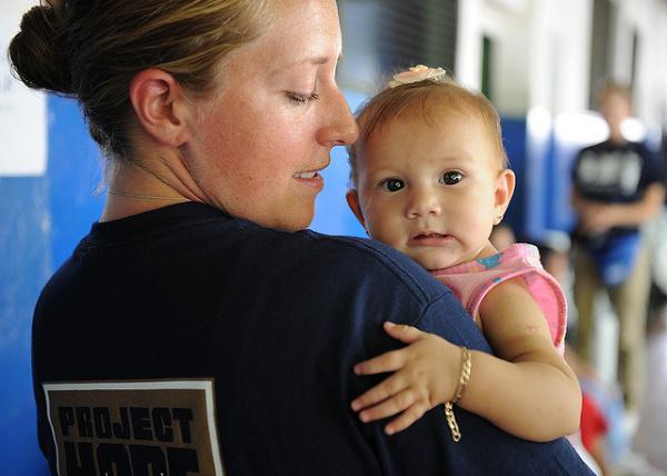 Projekt wolontariacki w Salwadorze