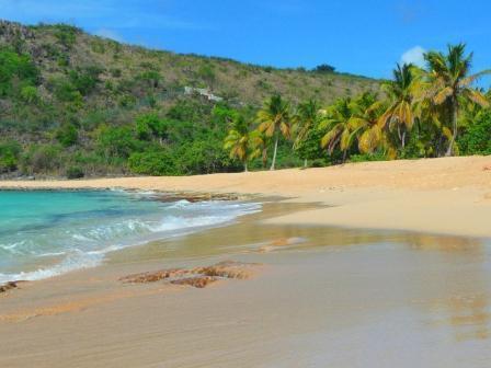 Plaża Happy Bay
