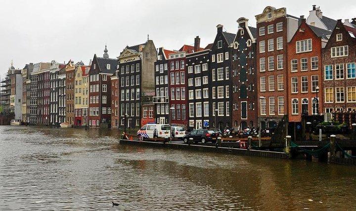 Amsterdam w czystej formie