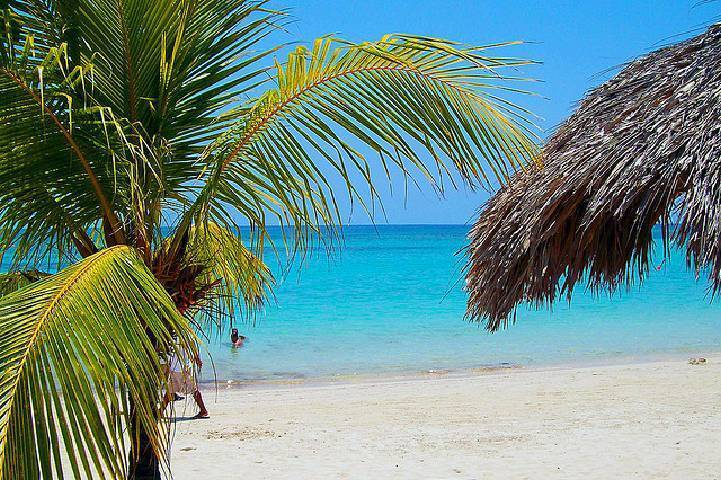 Honduras, wyspa Roatan
