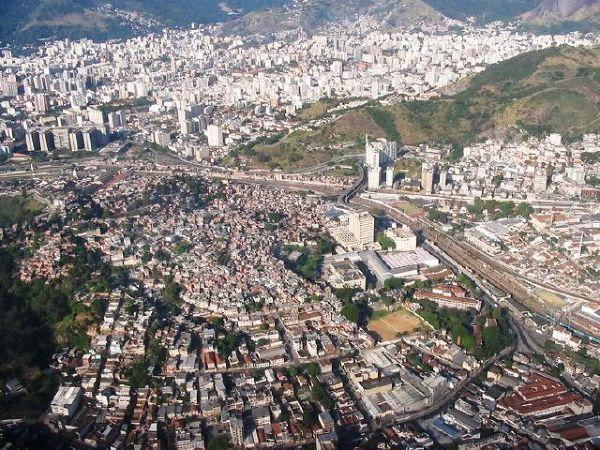 Panorama Rio
