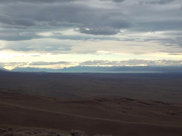 Południowa Patagonia
