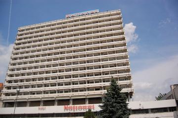 Kiszyniów, pamiątka po czasach dawnej świetności