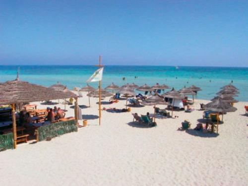 Tunezja za 999 PLN! Super oferta na pobyt na Djerbie