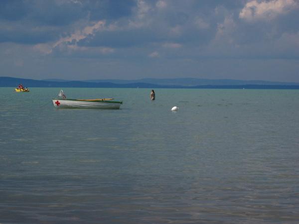 """""""Węgierskie Morze"""""""