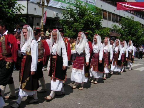 W Gučy ceni się tradycję