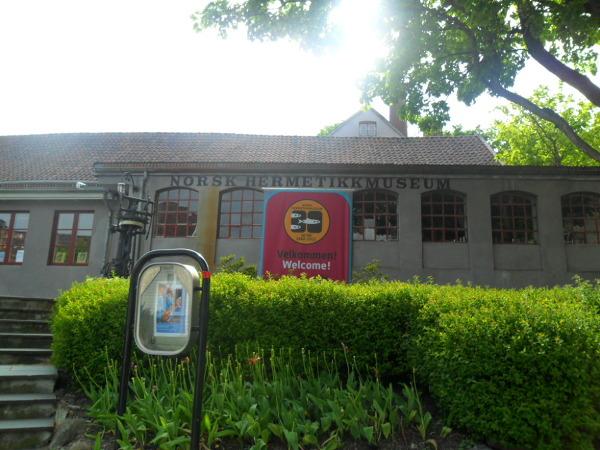 Museum puszek w Gamle