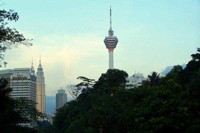 Kuala Lumpur – państwo w mieście