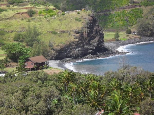 Domek marzenie-zachodnia czesc Maui