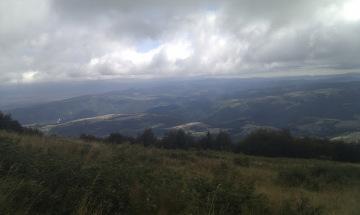 Masyw Witosza - W zachodniej części Bułgaria jest krajem górzystym, stolica - Sofia leży u podnóża masywu Witosza, którego najwyższy szczyt osiąga 2290m n.p.m.