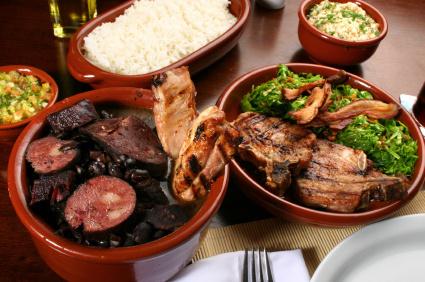 Samba deliciosa – karnawał na talerzu