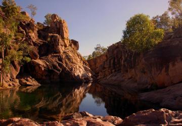 Outbackowa przygoda w Australii