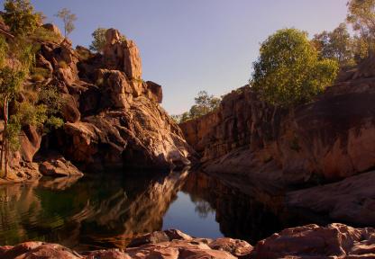 Park Narodowy Kakadu