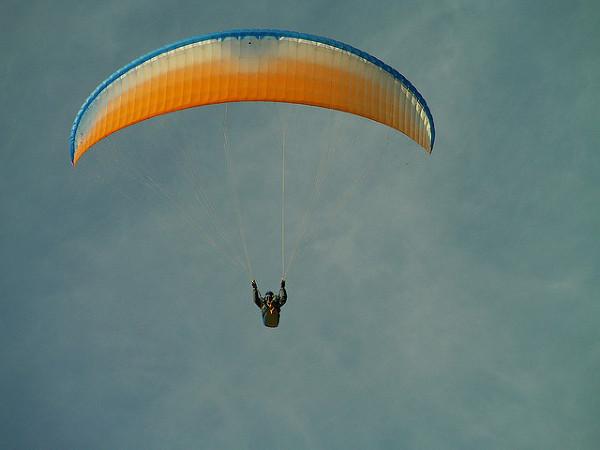 spadochroniarstwo
