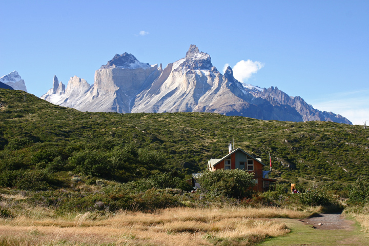 Album Chile - wybrane zdjęcia do artykułu