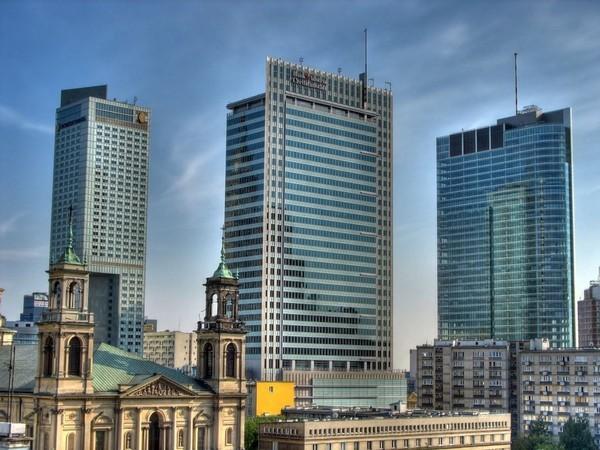Polska – tym razem nie znalazła się w rankingu