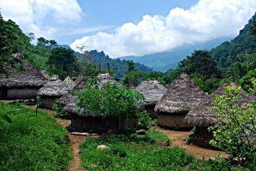 Chaty Indian Tairona