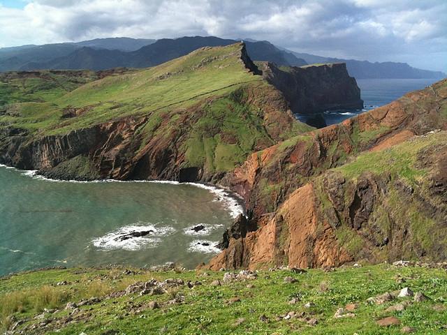 Madera – raj w zasięgu ręki