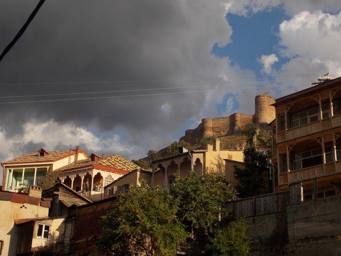 Raj utracony z piekłem w tle – kilka słów o Gruzji