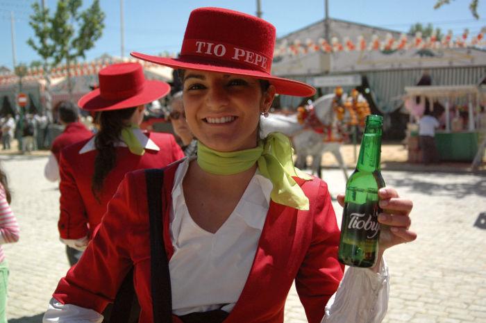 Andaluzja – flamenco, tapas, bodega...