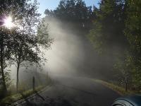 Autostopowe horrory