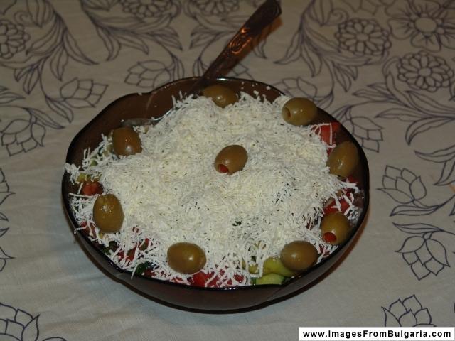 Bułgarskie smaki...