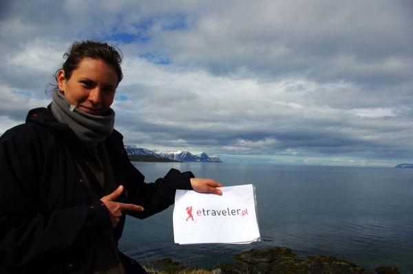 Etraveler.pl na Islandii!!!