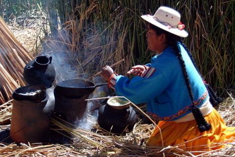 Trzy cuda Peru
