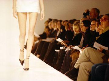 Modelki na wybiegach robią karierę w Nowym Jorku, który jest stolicą mody.