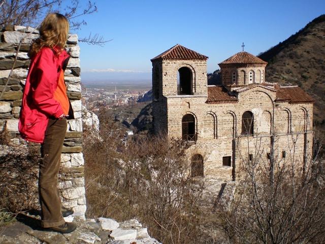 Balkan Express - 13 dni 14 krajów - II etap