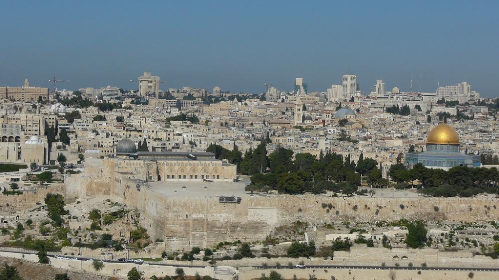 Izrael – najlepsze SPA dla ciała i duszy