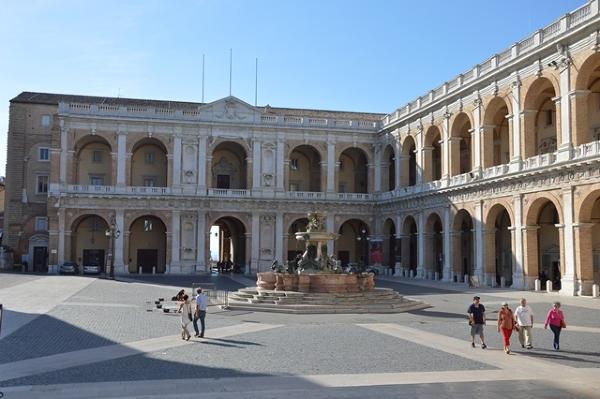 Loreto - Sanktuarium Domu Marii z Nazaretu