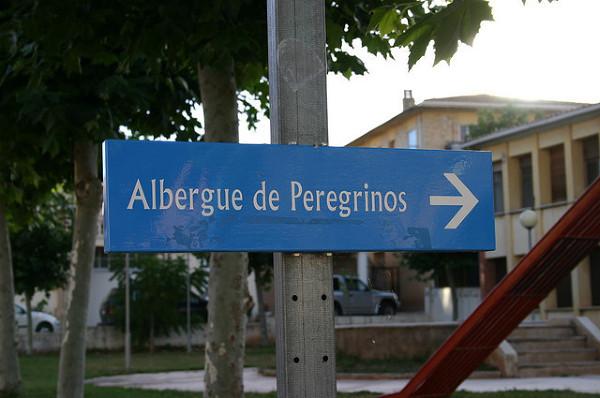 Albergue de peregrino – nocleg na szlaku