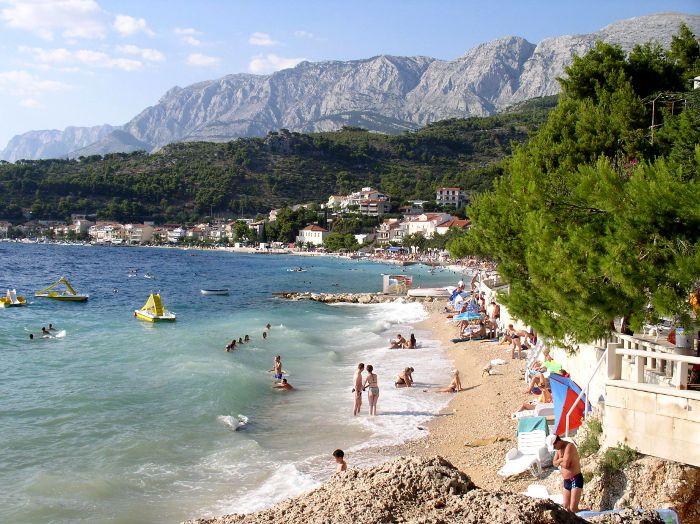 Chorwacja – wakacyjna Arkadia polskich turystów