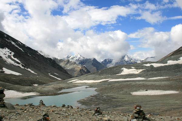 Zanskar – Himalaje – Indie