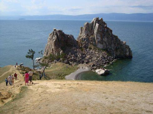 Drużyna Pierścienia jedzie na Syberię