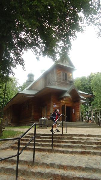 Święta Góra Grabarka – niezwykłe prawosławne sanktuarium na Podlasiu