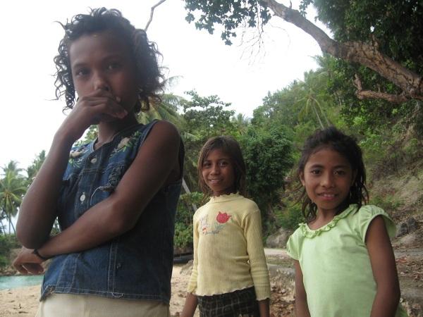 Timor Wschodni oczami polskiego małżeństwa