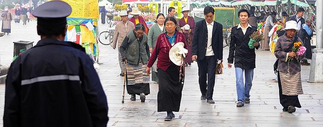 Tybet to wyzwanie!