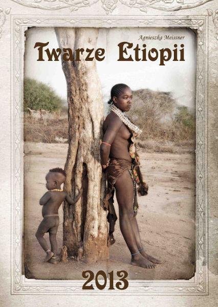 """""""Twarze Etiopii"""""""