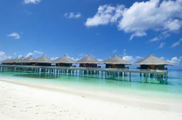Malediwy – synonim wakacji