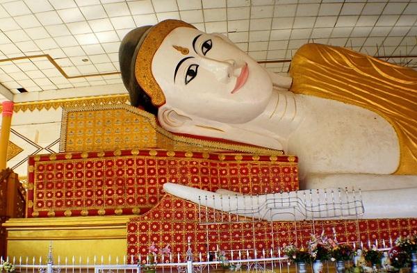Bago Birma