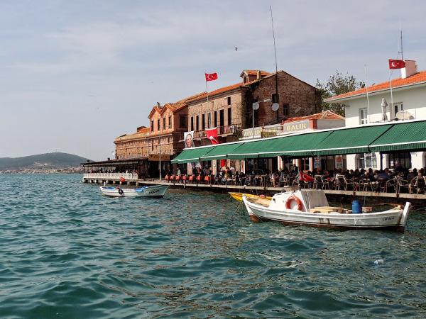 Ayvalık, Turcja