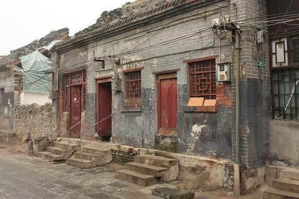 Azja, Chiny, Luoyang