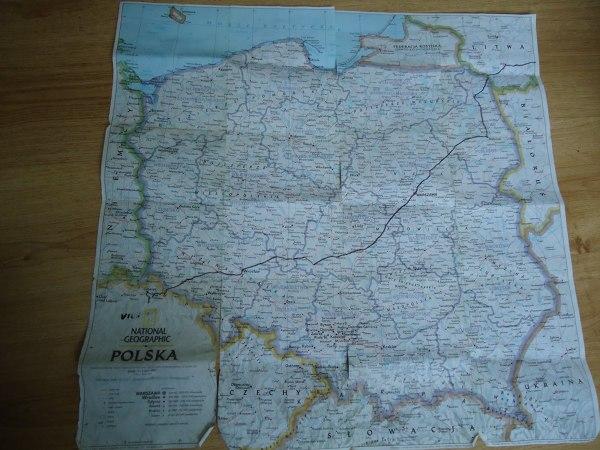 trasa po Polsce