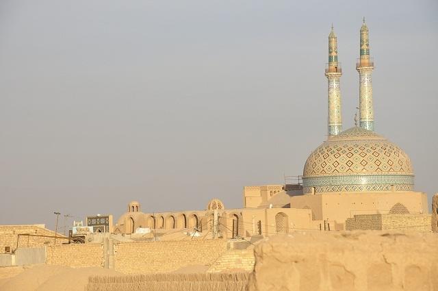 Różne oblicza Iranu