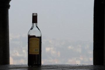 Nie masz wina nad węgrzyna
