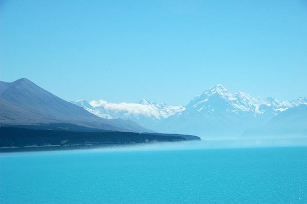 Nowa Zelandia – raj na końcu świata