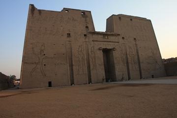 Świątynia Horusa