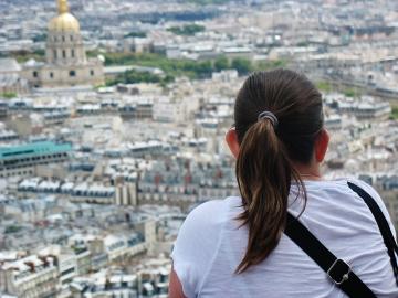 Spełnione marzenie (Paryż)